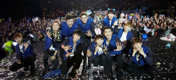 SUPERSHOW 5 Chile