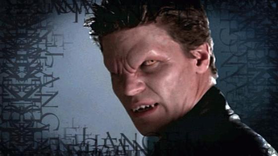 Vampiros: Tener o no tener alma, he ahí la cuestión