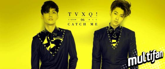 K-Pop: TVXQ! en su paso por Chiole y la demanda que los dividió