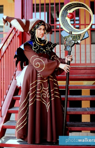Rita Repulsa de Power Rangers