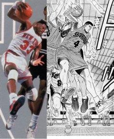 ¿Basado o copiado de la NBA?