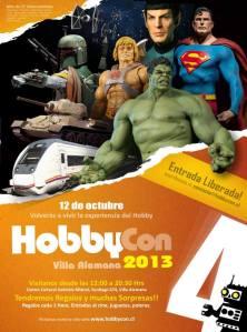 Afiche oficial