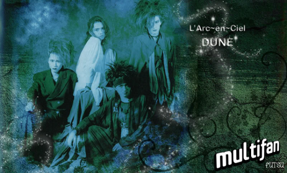 "[Entrevista] L'ynk traerá la magia de L'Arc~en~Ciel al ""Japan Music Fest"""