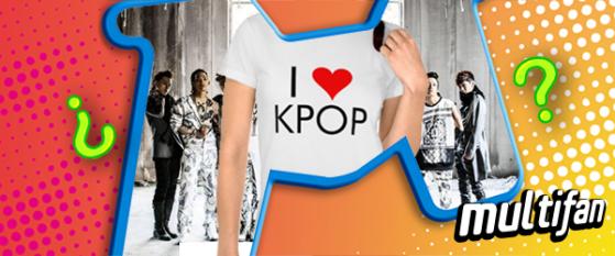 Guía de preguntas y respuestas sobre el K-Pop