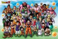 Tras 18 años: Dragon Ball Super, la nueva serie tras arco de Buu se estrenará en julio2015