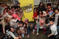 Comic Con Chile anunció fiesta cosplay paraHalloween