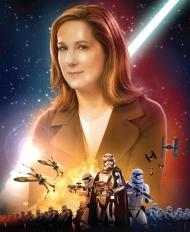 [Entrevista] Kathleen Kennedy, la CEO de Lucasfilm y los nuevos desafíos para StarWars