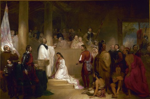 1024px-Baptism_of_Pocahontas-Copy-480x317