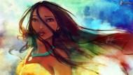 La verdadera historia de Pocahontas: no se casó con JohnSmith