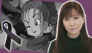 Descansa en paz, Bulma: la inesperada muerte de HiromiTsuru